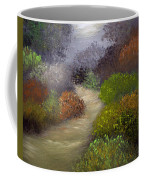 Woodsy Morning Coffee Mug