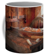 Woodworker - The Table Saw Coffee Mug