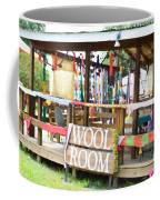 Wool Room 1 Coffee Mug