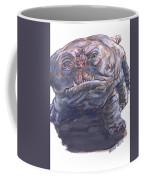 Woola Coffee Mug