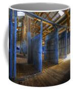 Woolshed Blues Coffee Mug