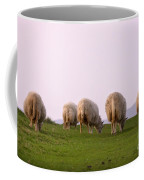 Wooly Bottoms Coffee Mug