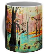 Wooodland Wonders Coffee Mug