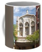 Wooster Building Coffee Mug