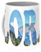Word Art...  Colorado Coffee Mug