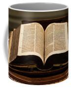Word Of God Coffee Mug