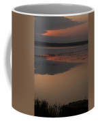 Worden's Pond Sunrise 1 Coffee Mug