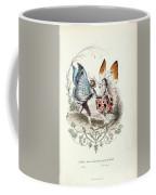 Wordsworth  Coffee Mug