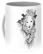 Work It Out Coffee Mug