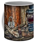 Working On The Railroad Coffee Mug