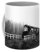 Working Coffee Mug