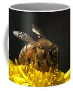 Working The Flower Coffee Mug