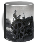 Working Woman Coffee Mug