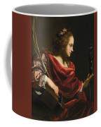Workshop Of Simon Vouet Coffee Mug