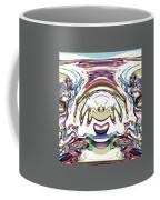 World At Peace Coffee Mug