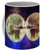 World Communications Coffee Mug