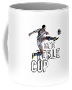 World Cup 2018 Coffee Mug