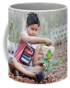 World Environment Day Coffee Mug