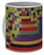 World Flag Coffee Mug