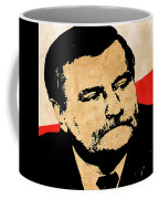 World Leaders 12 Coffee Mug