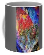 World On Display Coffee Mug