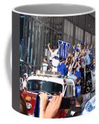 World Series Champions 2015 Coffee Mug