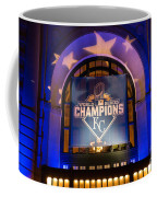 World Series Champs Coffee Mug