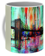 World Trade Center 01 Coffee Mug
