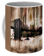 World Trade Center Coffee Mug
