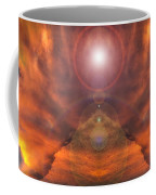 World Turns Coffee Mug