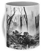 World War I: Battlefield Coffee Mug