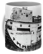 World War I British Tank. For Licensing Requests Visit Granger.com Coffee Mug by Granger