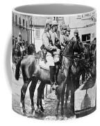 World War I: German Army Coffee Mug