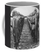 World War I: German Troop Coffee Mug by Granger