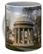 World War I Memorial Coffee Mug