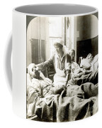 World War I: Nurse Coffee Mug
