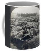World War I: Russian Dead Coffee Mug