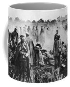 World War I: Russians 1914 Coffee Mug