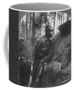 World War I: Soldier Coffee Mug