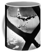 World War II B-29 1945 Coffee Mug
