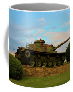 World War Two Tank Coffee Mug
