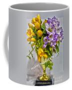 World's Greatest Mom Mother's Day Card Coffee Mug