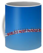 World's Most Famous Beach Coffee Mug