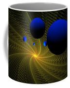Wormhole Coffee Mug