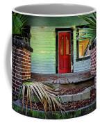 Worn Out Welcome Coffee Mug