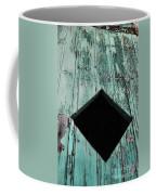 Worn2 Coffee Mug