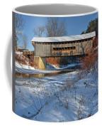 Worrall Covered Bridge Coffee Mug