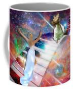 Worship In Spirit And In Truth Coffee Mug