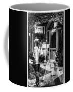 Worth Ave Reflections 0509 Coffee Mug
