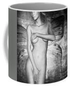 Worth II Coffee Mug by Jacky Gerritsen